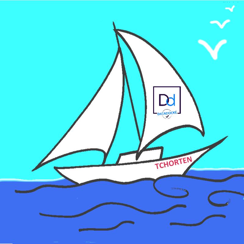 Bateau Datadock